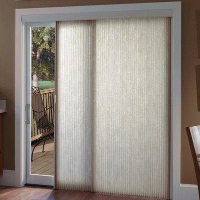 blinds for doors 2019 | Sliding glass door window treatments .