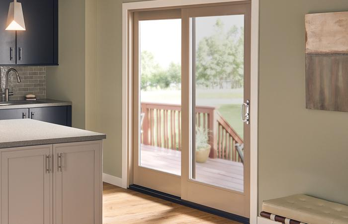 Exterior Fiberglass Doors | Ultra Series | Milga