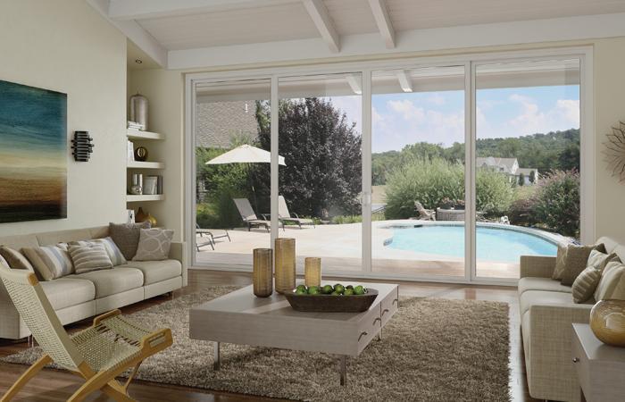 Patio Doors | New, Custom & Replacement Doors | Milgard Windows .