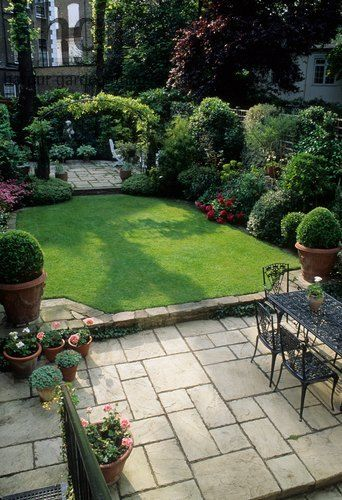 8 Summer Small Patio Ideas For You | Patio landscaping, Small .