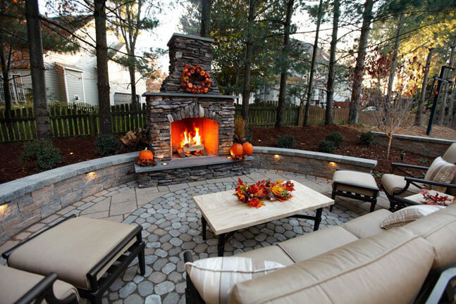 Hardscape Patio Ideas – Outdoor Drea