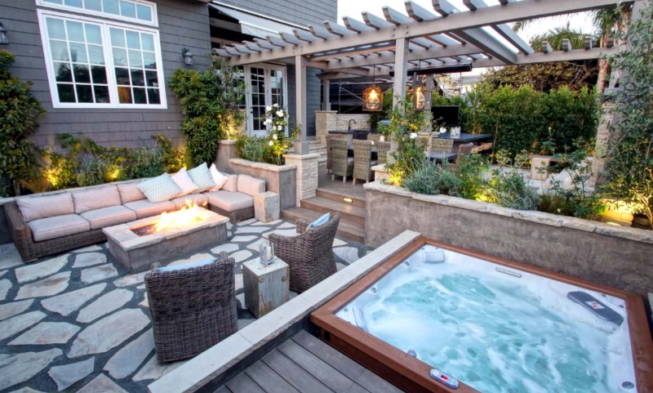 √ 75+ Best Covered Patio Ideas & Designs for 2018 - Home and Garde