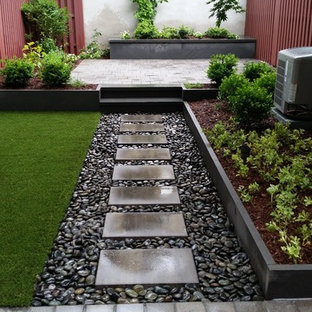 75 Beautiful Small Patio Pictures & Ideas   Hou