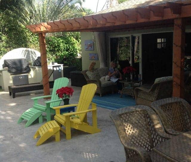 Outdoor Patio Ideas   Pergola Kits by Pergola Dep