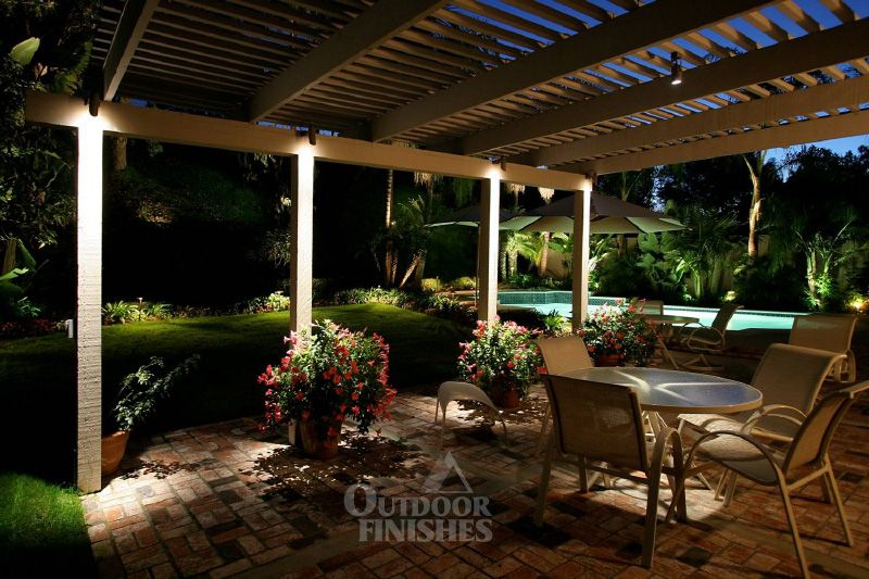 13 Cool Outdoor Patio Lighting Ideas labdalcom Home and - Outdoor .