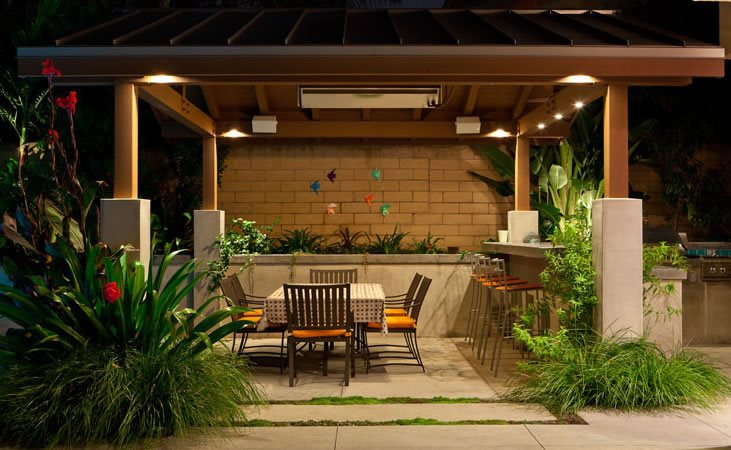 Pergola and Patio Cover Ideas - Landscaping Netwo