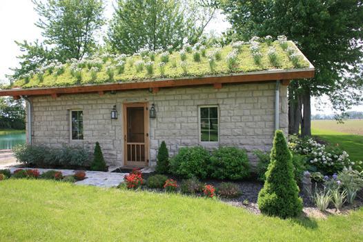 Patio Roofs Portland | Pioneer Roofe