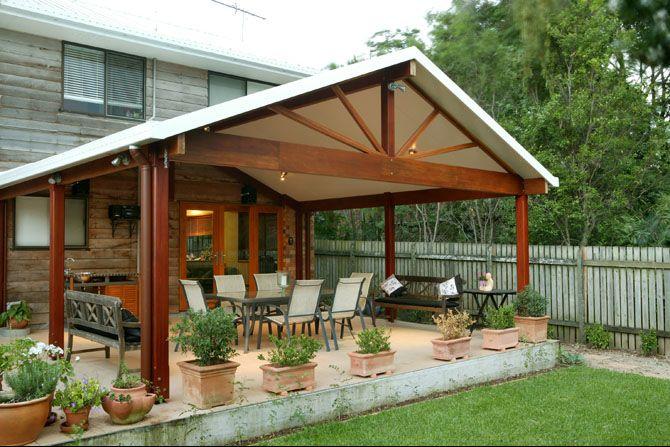 Patio Designs | Covered patio design, Backyard patio, Patio desi
