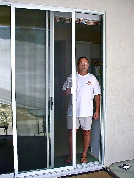 Sliding Patio Doors - Sacramento CA - A to Z Window Scree