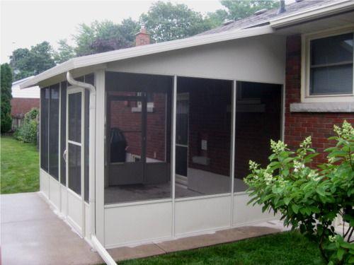 DIY+Screen+Room+Kits | top patio enclosures do it yourself .