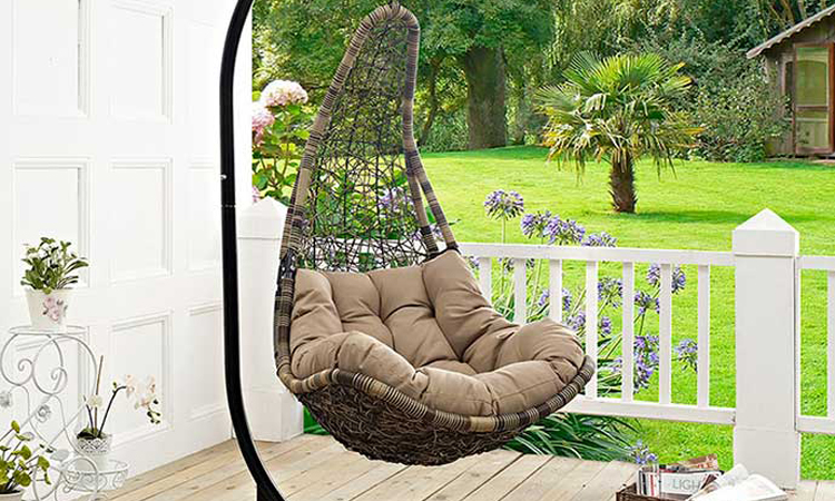 Top 10 Patio Swings in 2020 - Highly Recommend in 20