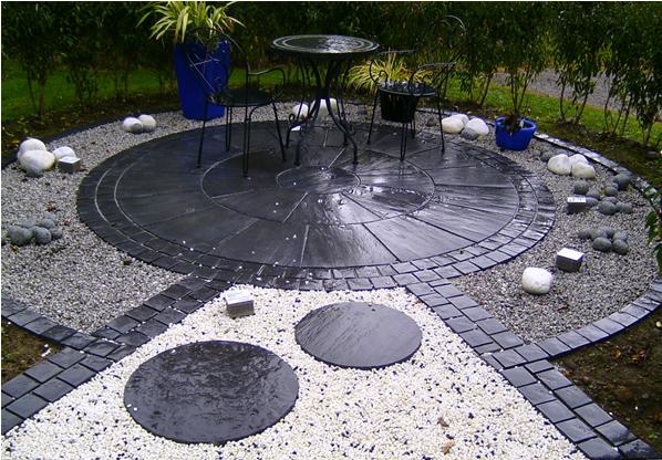 Modern Concrete Paver Ideas | garden paving ideas modern paving .