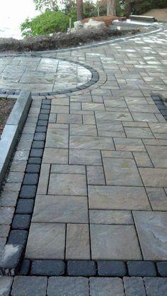 33 Best Paving slabs images | Paving slabs, Granite paving, Grani