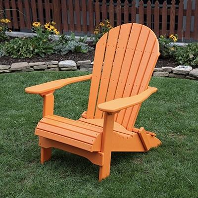 Top 10 Best Plastic Adirondack Chairs in 2020 - Closeup Che