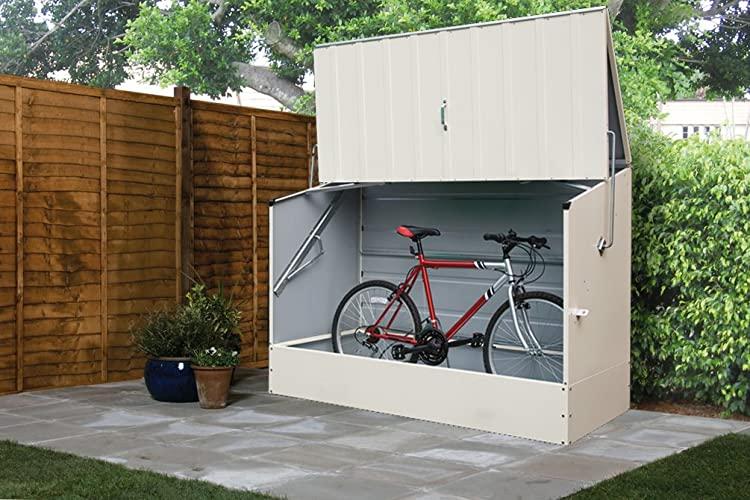 Best Bike Storage Sheds | Top Picks for 20