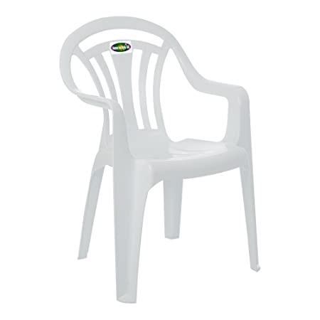 Home In Style 4U® Plastic Low Back Garden Lawn Chair Indoor .