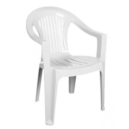 Attractive Cheap White Plastic Outdoor Chairs - Creative Design .