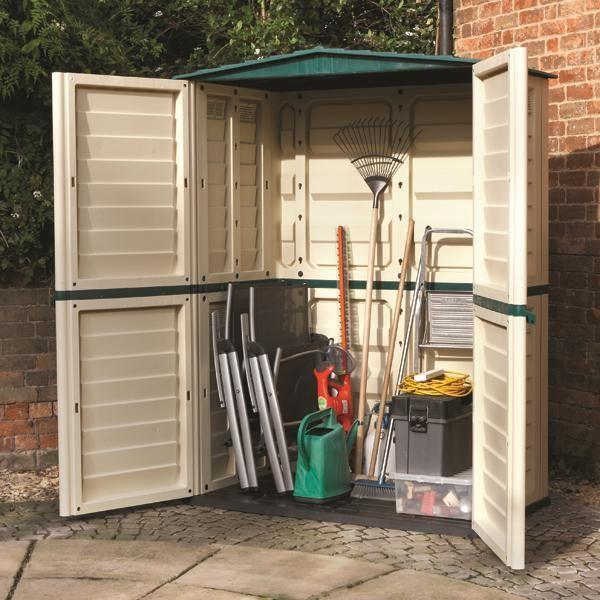 plastic sheds and garden storage | Outdoor Shed Pla