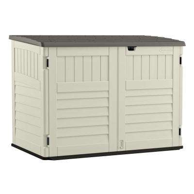 Plastic Sheds - Sheds - The Home Dep