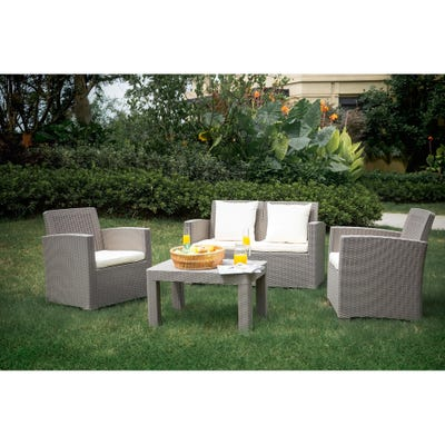Plastic Patio Furniture | Find Great Outdoor Seating & Dining .