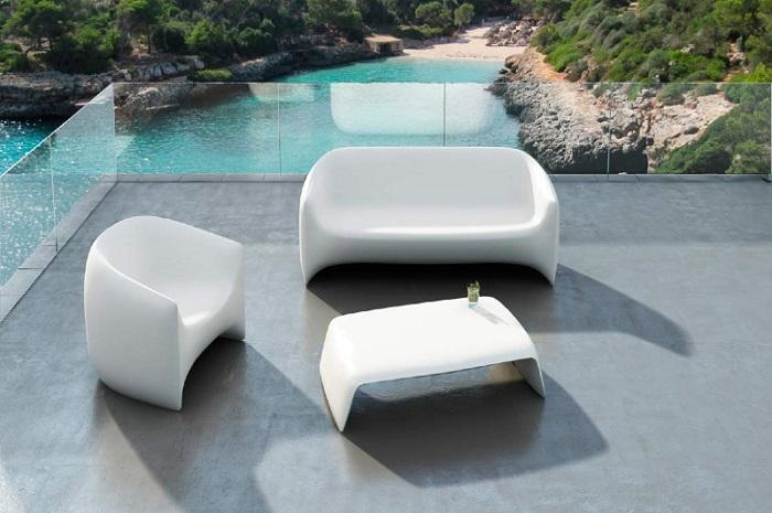 Modern Outdoor Chairs Plastic - Qasync.com