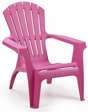 Pink Patio Chairs - Ideas on Fot
