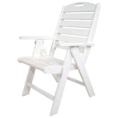 Folding - Armchair - Plastic - Outdoor Lounge Chairs - Patio .