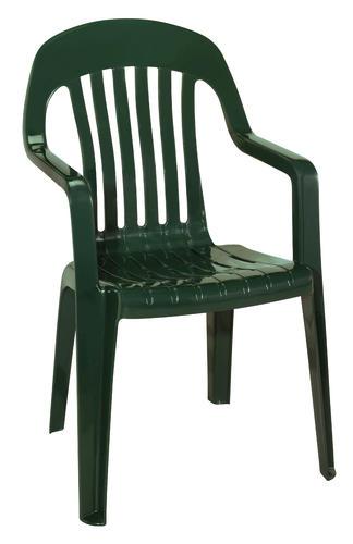 Adams® Sage High Back Patio Chair at Menards