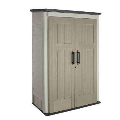 ABS Plastic - Sheds, Garages & Outdoor Storage - Storage .