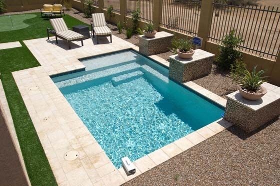 Planning Your New DIY Hot Tub or Plunge Pool - Custom Built Sp