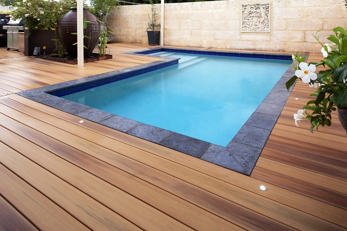 Safety considerations for the pool de