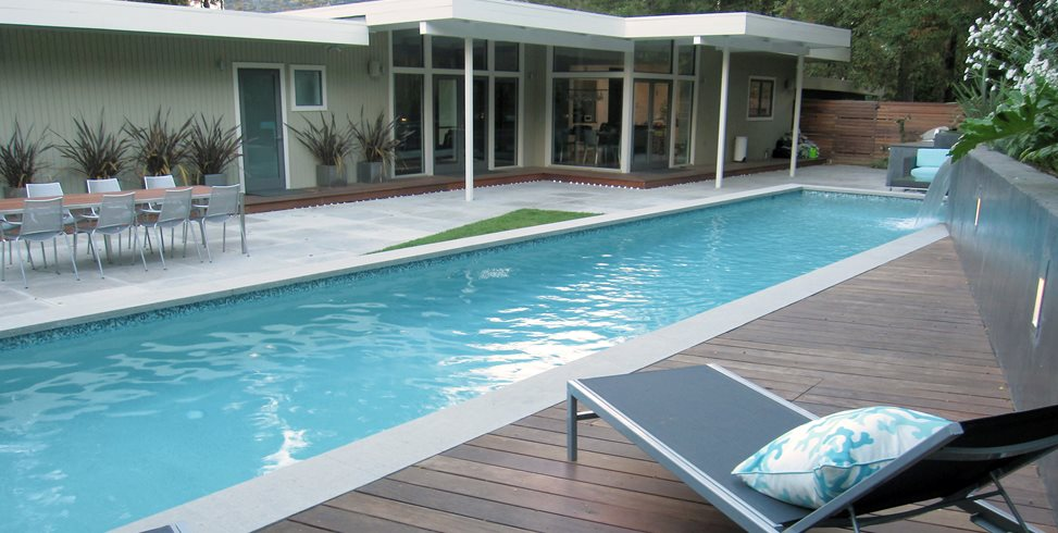 Pool Deck Materials - Landscaping Netwo