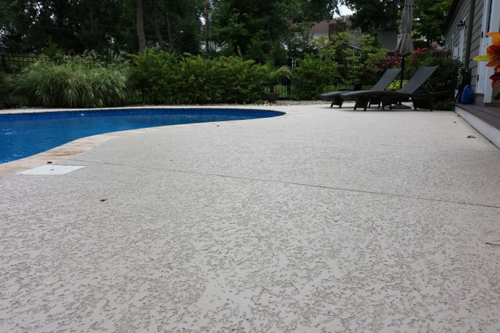 Expert Pool Deck Resurfacing San Diego | Concrete Repair & Overlay .