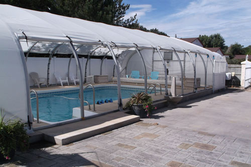 Pool Enclosures | WeatherPo