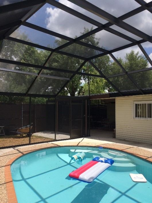 Pool Enclosures | Cibolo, TX | Oasis Patio Enclosures, L