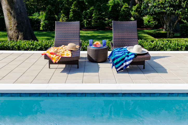 Choosing the Perfect Pool Chaise | InTheSwim Pool Bl