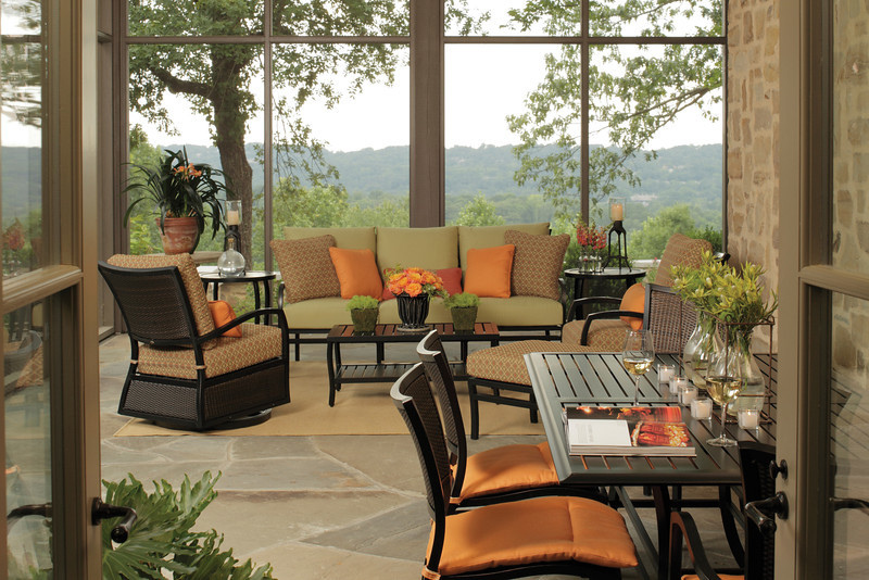 Porch furniture trends from the front line - The Porch Compa