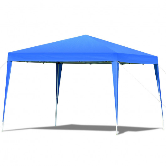 Outdoor Foldable Portable Shelter Gazebo Canopy Tent - Canopies .