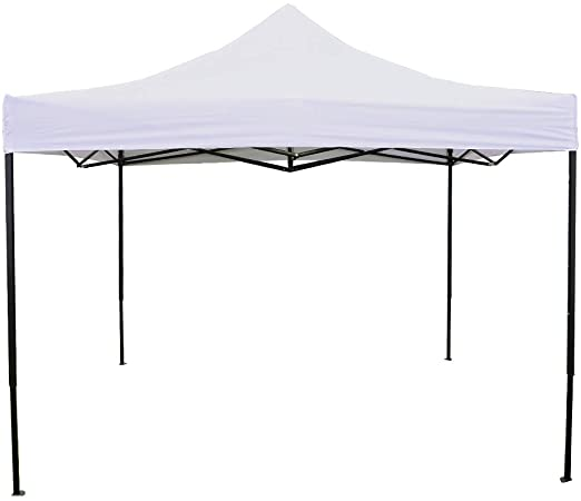 Amazon.com : OTLIVE Canopy Tent with 420D Waterproof Top Portable .