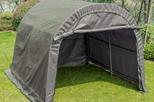 Amazon.com: Bestmart Heavy Duty Carport Portable Garage Storage .