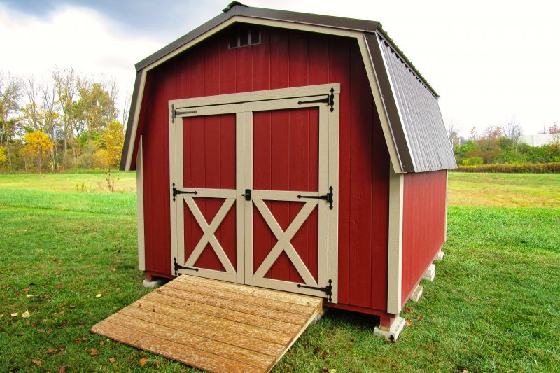 Classic Portable Sheds For Sale | Colombus, Dayton and Springfield,