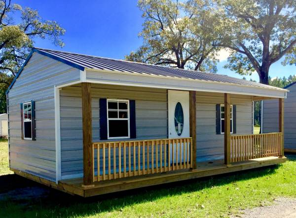 PORTABLE BUILDINGS, STORAGE SHEDS, SMALL HOMES!! | Materials For .