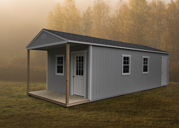 Portable Buildings & Sheds | Countryside Bar