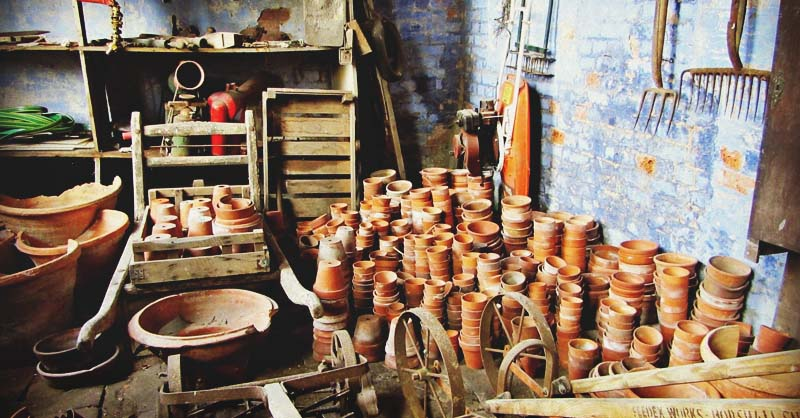 Potting Shed: Why You Need It and 15 Tips on How to Use