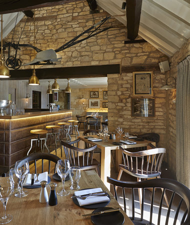 The Potting Shed, Broadway - Restaurant Reviews, Photos & Phone .