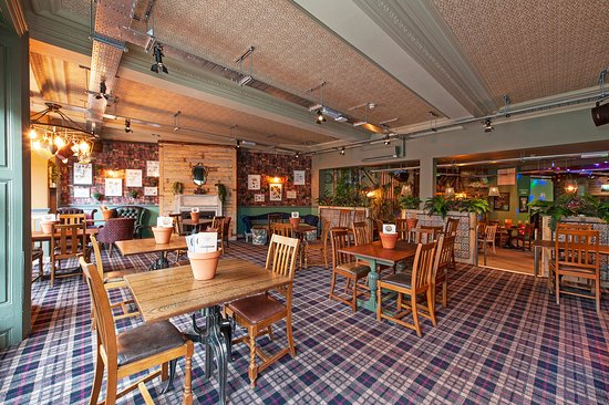 The Potting Shed, Halifax - Menu, Prices & Restaurant Reviews .
