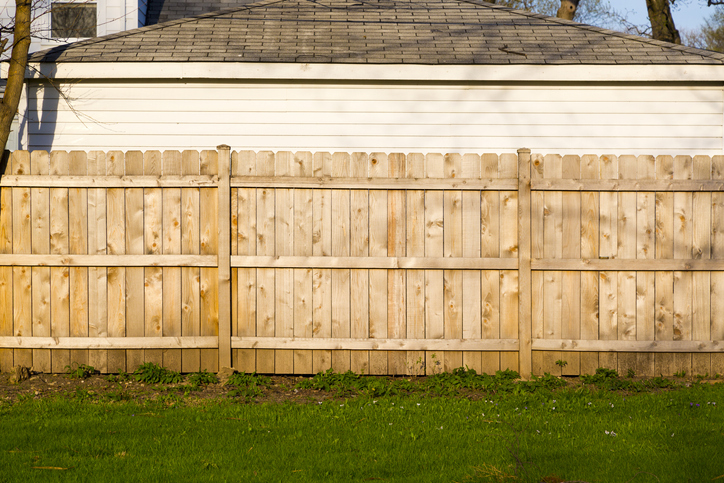 Benefits of a Privacy Fence | Paramount Fen