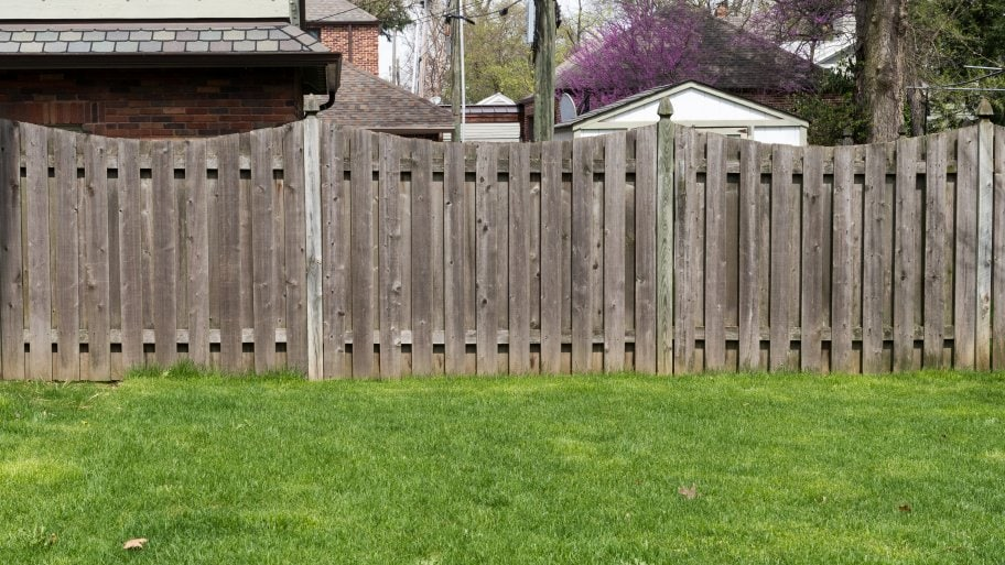 How Much Does a Privacy Fence Cost? | Angie's Li
