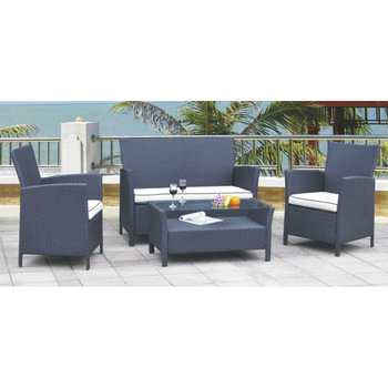 4 Seat Rattan Sofa Set Harbo Garden Furniture Philippines Bamboo .
