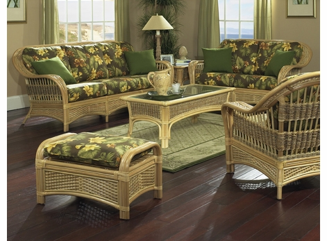 Rattan Furniture Sets & Sunroom Wicker Furniture Se